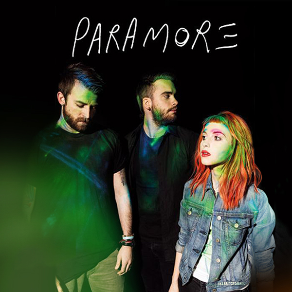 Aint It Fun Paramore Album Paramore: Self-...