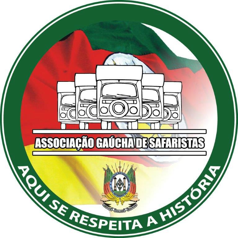 Logo da AGS