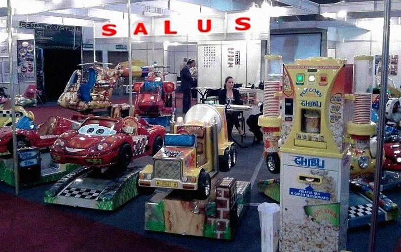 salus consultoria