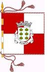 Bandeira de Romãs