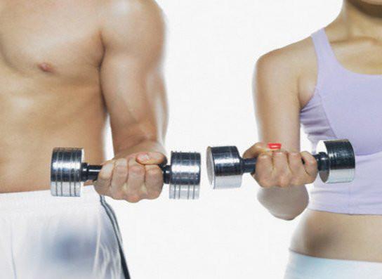 Dicas para Definição Muscular