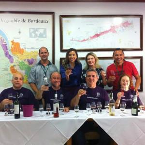 Projeto Ver o Vinho