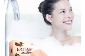 Sabonete Ertia