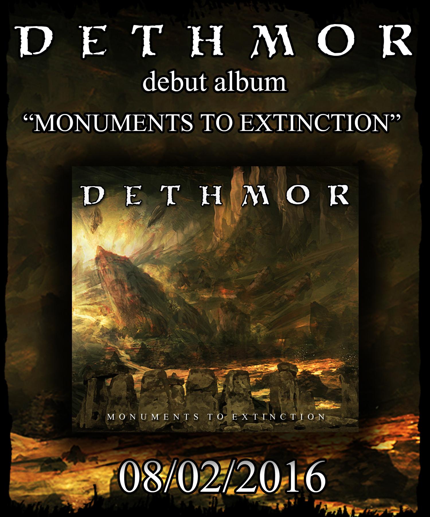 DETHMOR