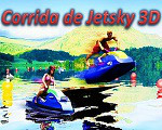 CORRIDA DE JETSKY 3D