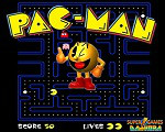 PAC MAN - COME COME