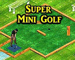 SUPER MINI GOLF