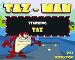 Taz Man