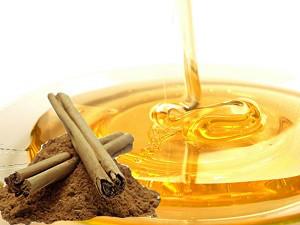 Simpatia com mel