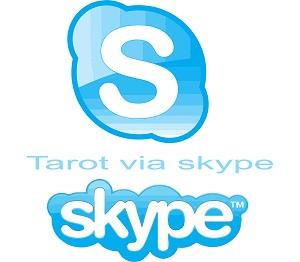 Consultas de Tarot por Skype