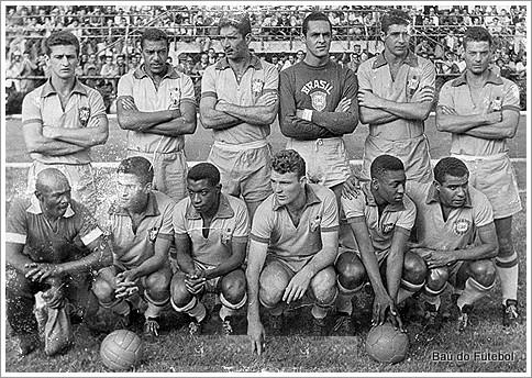 Brasil 3 x1 Bulgária