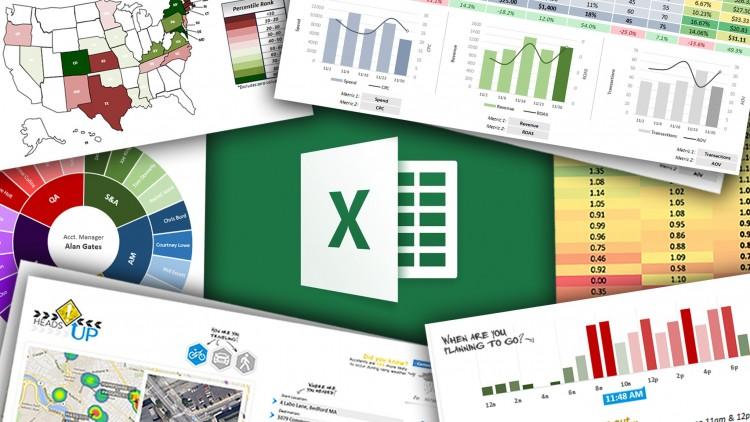 Curso de Excel 2