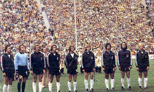 copa de 1974