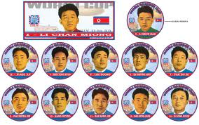 seleção coreana