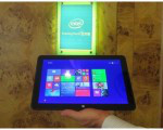 Tablet com chip Broadwell