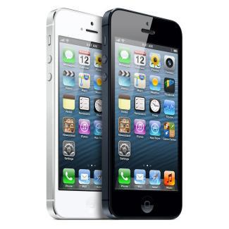 iPhone 4  5