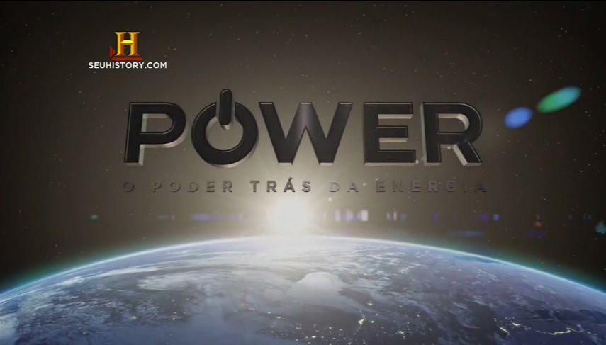 power o poder por tras da energia