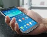 smartphone com tela curvada