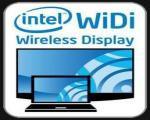 Tecnologia WiDi, monitor LCD e adaptador Freelander AP20 WiFi