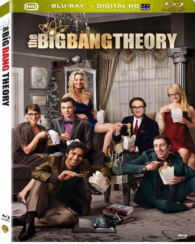مسلسل The Big Bang Theory الموسم التاسع كامل مترجم مشاهدة اون لاين و تحميل  TBBT