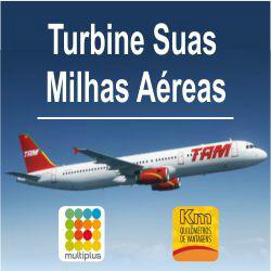 Curso Turbine Suas Milhas Aéreas