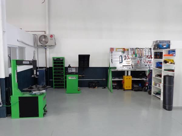 Oficina mec nica bosch service vinhedo campinas for Bsch oficinas