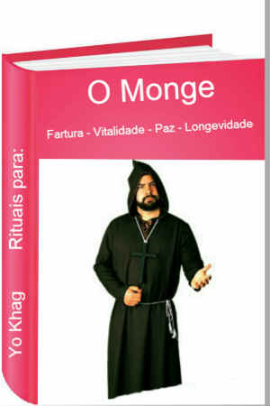 Ebook o monge