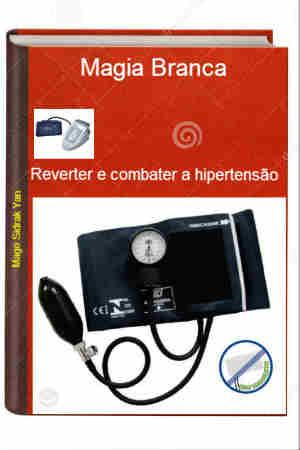 imagem do ebook reverter e combater a hipertensão