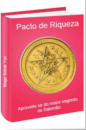 ebook Pacto de Riqueza, ebooks de Magia Branca, ebooks de autoajuda