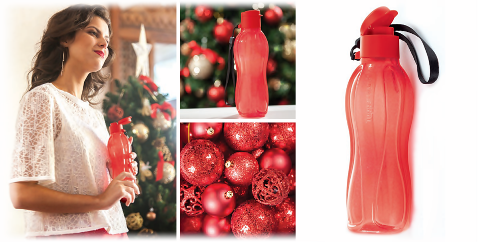 A magia do Natal sempre encanta pelos instantes de alegria e muito sabor! Armazene os alimentos e mantenha tudo fresquinho.