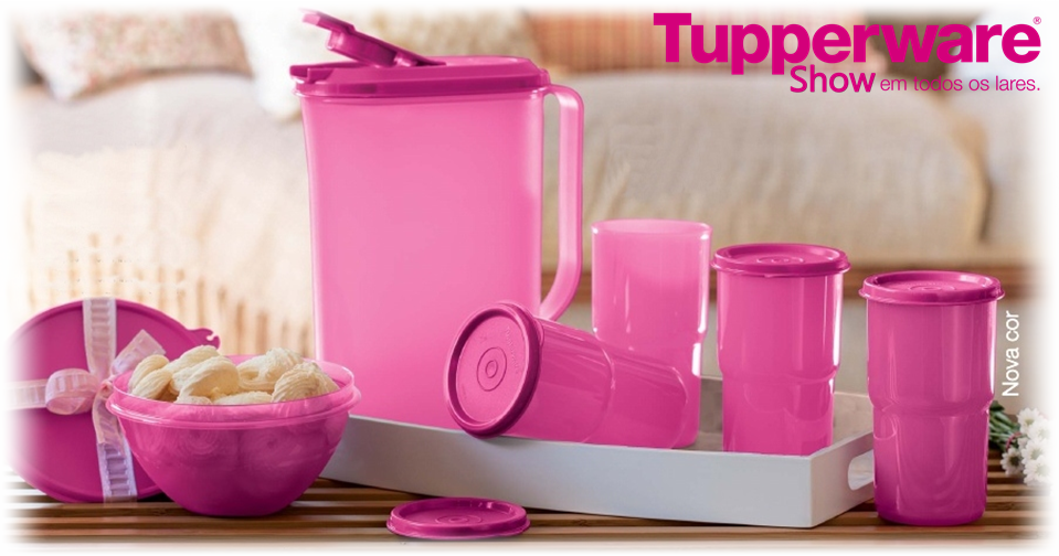 TupperwareShow