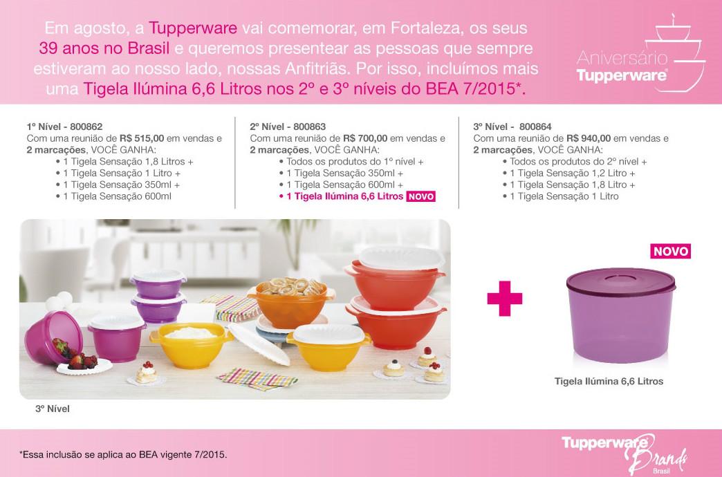 TupperwareShow