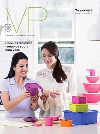 VP 11.2015 Tupperware