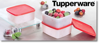 Vitrine 13.2015 Tupperware