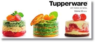 Vitrine 2.2016 Tupperware
