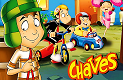 CHAVES ANIMADO