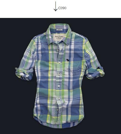 camisa xadrez hollister camisas hollister   Camisa xadrez
