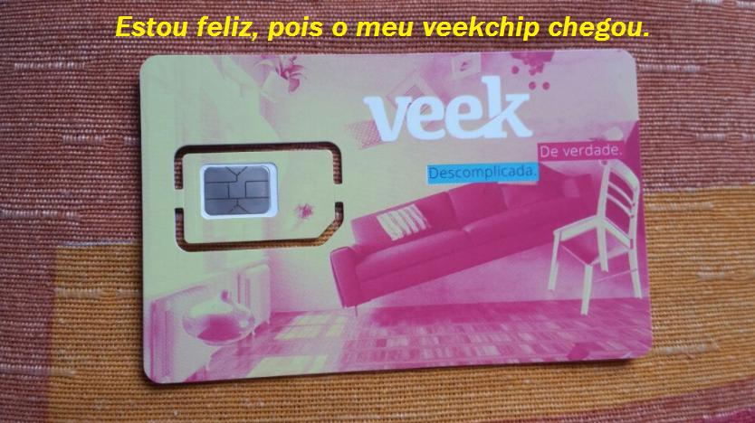 Veekchip