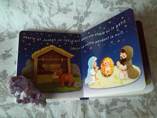 La Crèche ( de Noël )